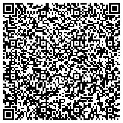 QR-код с контактной информацией организации Оконский и Балконский, ЧП