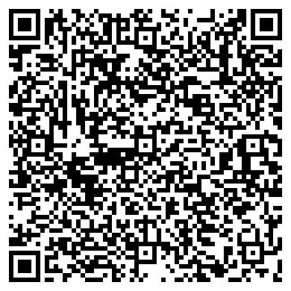 QR-код с контактной информацией организации Эко-окна, ЧП