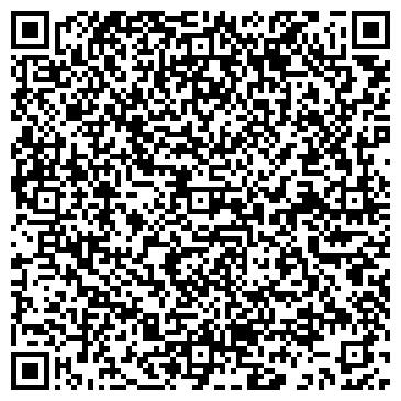 QR-код с контактной информацией организации Громов, ООО (Gromov)