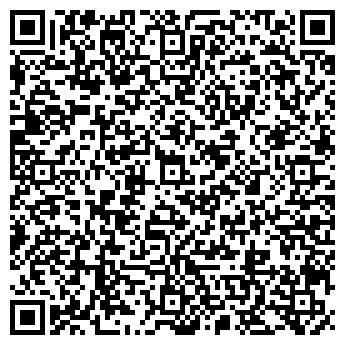 QR-код с контактной информацией организации Мир зеркал Салон, ЧП
