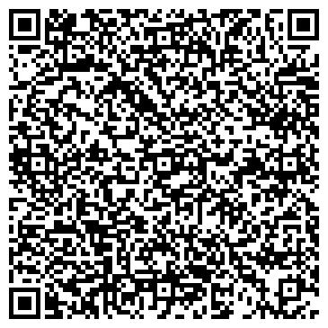 QR-код с контактной информацией организации Каскад-Николаев, ООО