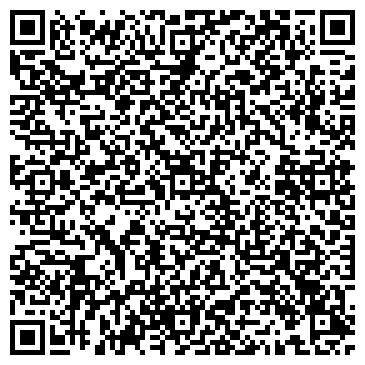 QR-код с контактной информацией организации Арсенал-Центр, ООО ЛФ