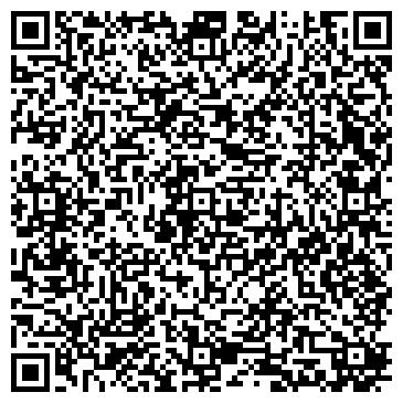 QR-код с контактной информацией организации ПТП Ровнодрев, ПАО