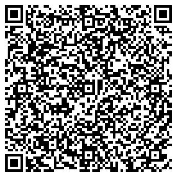 QR-код с контактной информацией организации Евротерем, OOO