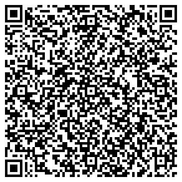 QR-код с контактной информацией организации Окна сервис, Компания