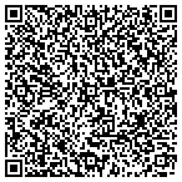 QR-код с контактной информацией организации Бастион ™, Магазин все для дверей