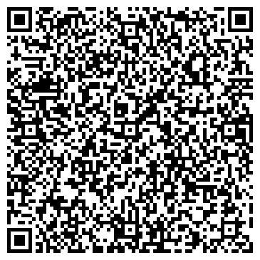 QR-код с контактной информацией организации Кристалл, ООО ТК