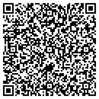 QR-код с контактной информацией организации СД Групп, ЧП