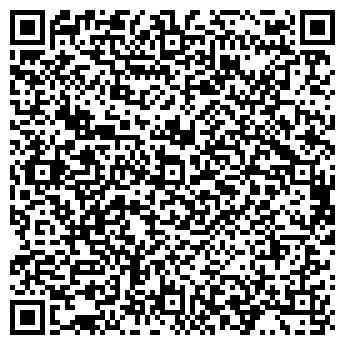 QR-код с контактной информацией организации Галпласт, ЧП