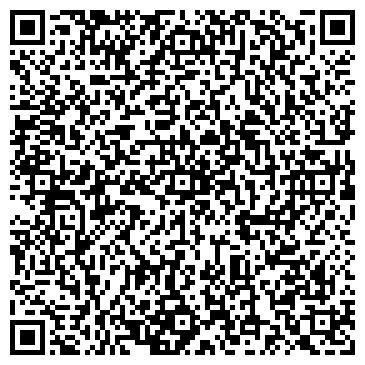 QR-код с контактной информацией организации СтеклоДизайн, ООО