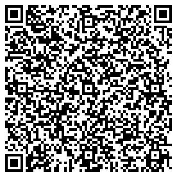 QR-код с контактной информацией организации Гудим С.В., ПП