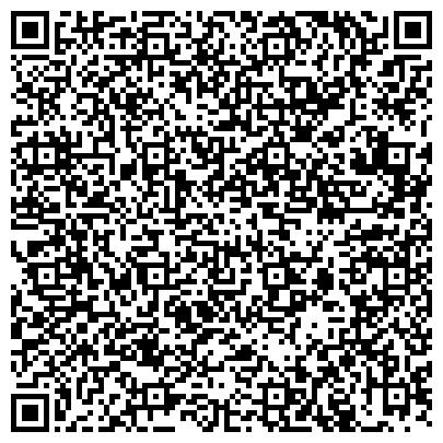 QR-код с контактной информацией организации Интер-Пласт, ООО Производственно-торговая компания
