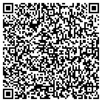 QR-код с контактной информацией организации Стеклоцех, ЧП