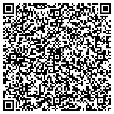 QR-код с контактной информацией организации Бетонные лестницы, ЧП