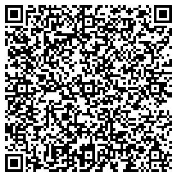 QR-код с контактной информацией организации Деревий, ЧАО