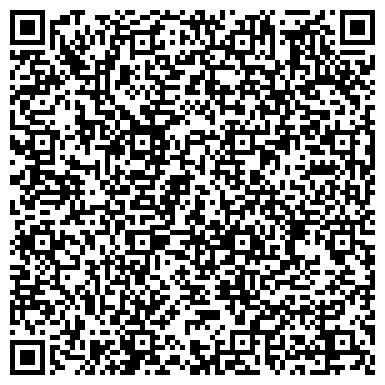 QR-код с контактной информацией организации Алюхим Украина,ООО