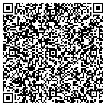 QR-код с контактной информацией организации Гранд-NS, ЧП