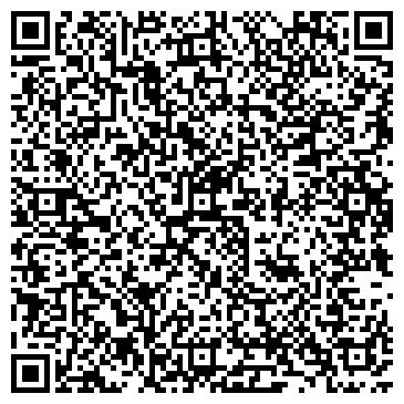 QR-код с контактной информацией организации Mobilis ТМ