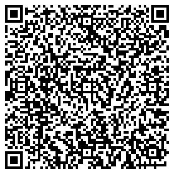 QR-код с контактной информацией организации Частное предприятие ЧП «Аляска Плюс»