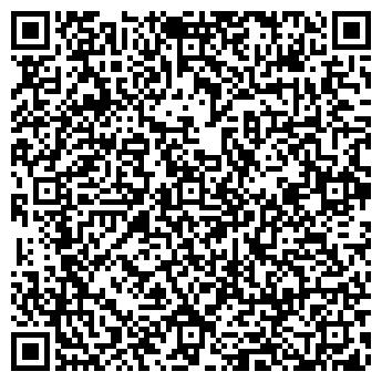 QR-код с контактной информацией организации Компания Евролюки, ООО