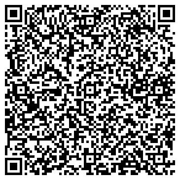QR-код с контактной информацией организации Нержсервис, ЧП