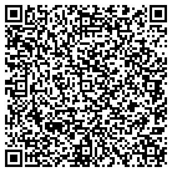 """QR-код с контактной информацией организации ТзОВ """"Вісев"""""""