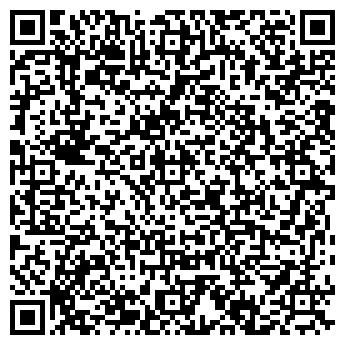 QR-код с контактной информацией организации Эсконт