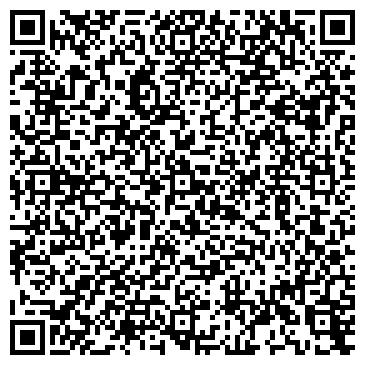 QR-код с контактной информацией организации Салон окон ФОРТОЧКА