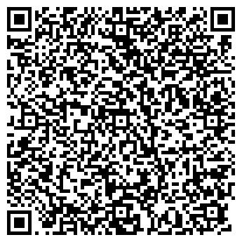 """QR-код с контактной информацией организации ФОП """"Центр Окон"""""""