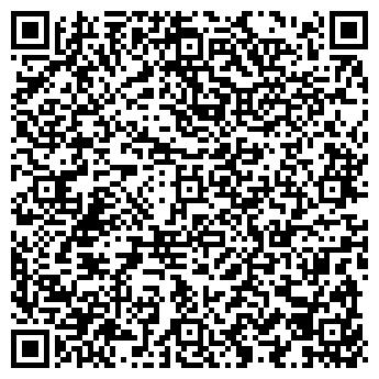 QR-код с контактной информацией организации СПЕКТР-ИНВЕСТ
