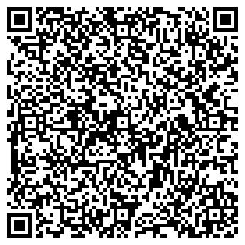 QR-код с контактной информацией организации ООО «Пироизол»