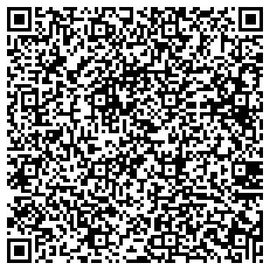 QR-код с контактной информацией организации ООО фирма «Владимир»