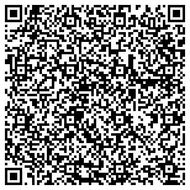 """QR-код с контактной информацией организации 12 Вольт """"Полежаевская"""""""