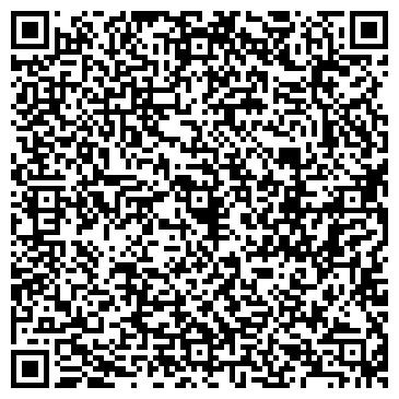 QR-код с контактной информацией организации Металл, ЧП