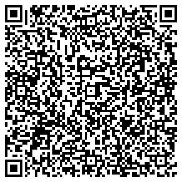 QR-код с контактной информацией организации Нави груп, ООО