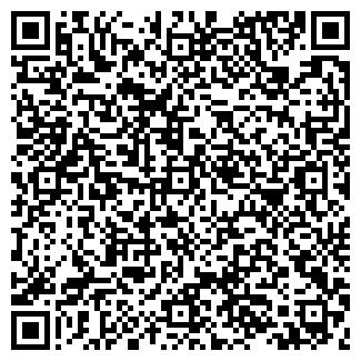 QR-код с контактной информацией организации ООО АВМИР