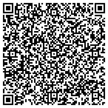 QR-код с контактной информацией организации Центр Кровли АСТ, ООО