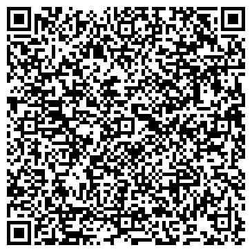 QR-код с контактной информацией организации Кузнечный Двор, ЧП