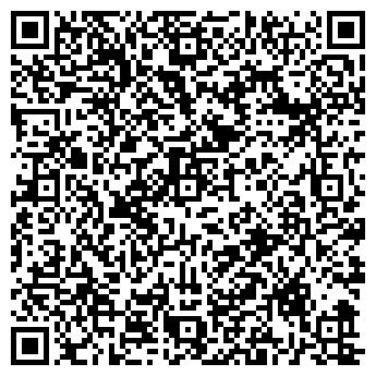 QR-код с контактной информацией организации Факел, ЧМП