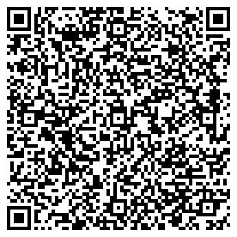 QR-код с контактной информацией организации Донпінобуд, ТОВ