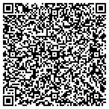 QR-код с контактной информацией организации Omphale, интернет магазин