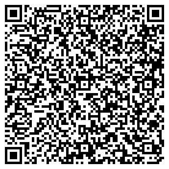 QR-код с контактной информацией организации ЦЕНТРАЛЬНАЯ РОССИЯ
