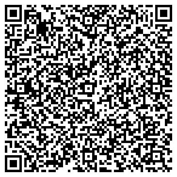 QR-код с контактной информацией организации Мастерская благодарности, ЧП
