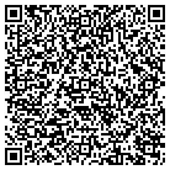QR-код с контактной информацией организации Гарант-СВ, ЧП