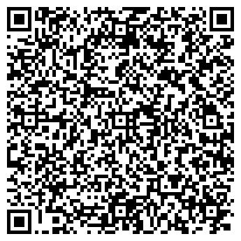 QR-код с контактной информацией организации Нано-техно-групп, ООО
