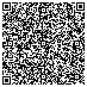 QR-код с контактной информацией организации Луганскнеруд инвест, ООО