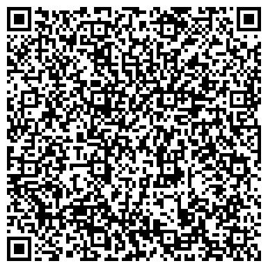QR-код с контактной информацией организации ООО Папернянский карьер стекольных песков, ООО