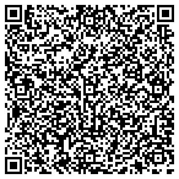 QR-код с контактной информацией организации Венеция, ООО