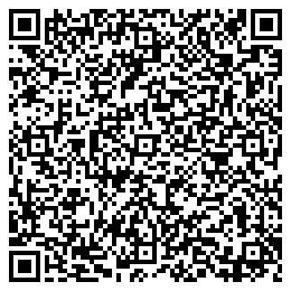 QR-код с контактной информацией организации Чень, СПД