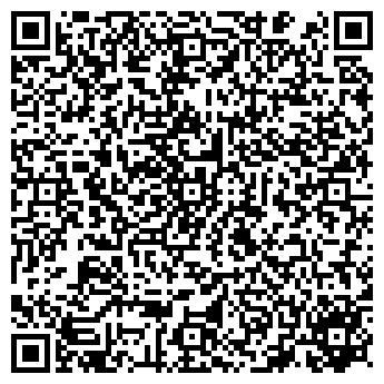 QR-код с контактной информацией организации Врата, ЧП